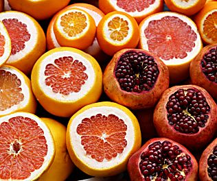 Juicy Reality: The Best Fruits that Help Build Muscle