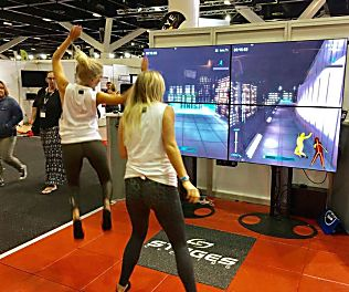 Exergaming for Better Cognitive Functioning