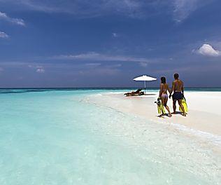 Top 5 Honeymoon Destinations in the Indian Ocean