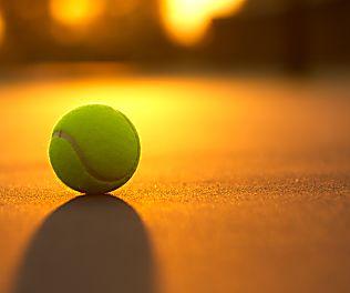 Play Tennis This Summer