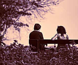Dealing With Unhappiness In a Relationship