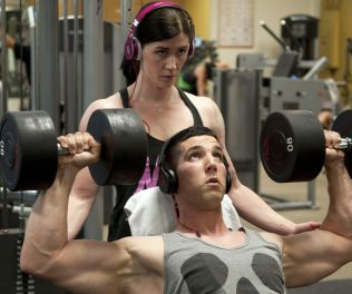 5 Fitness Tips From Personal Trainers