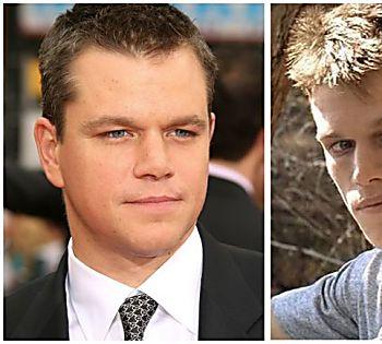 How Matt Damon lost 60-lbs on an all chicken diet