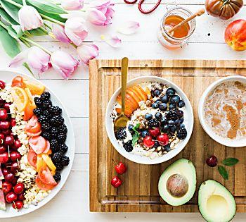 7 Effortless Ways to Make Healthier Breakfast
