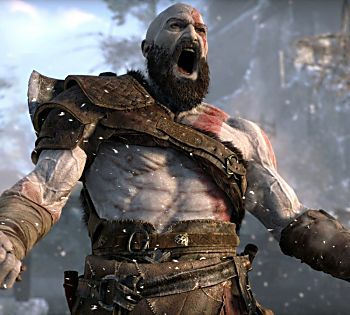 "God of War and The ""Daddening"" of Western Media"