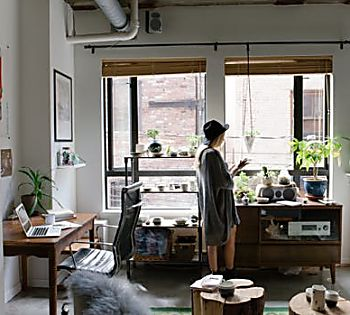 Post Break-Up or Practicing Independence: A Guide to Living Alone For the First Time