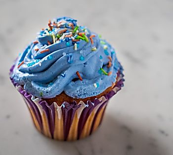 5 Top Tips for Making Healthier Cupcakes