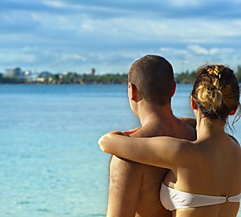 Ideas Of Vacations For Couples