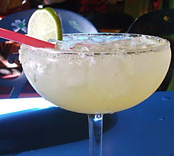 Time To Break Out The Lime For National Margarita Day