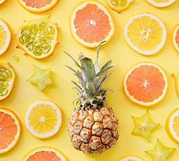 10 Foods for Full a Body Detox