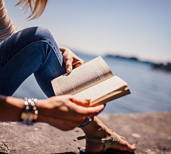 5 Books to Read After a Breakup