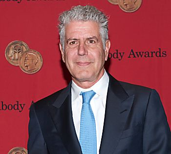 We Could All Learn A Lot From Anthony Bourdain