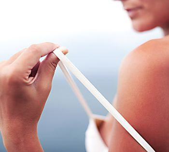How to Fade a Sunburn Faster