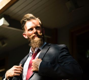 How to be the Alpha Man All Women Want to be With