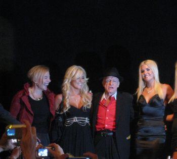 Hugh Hefner: The Original Playboy