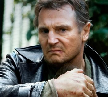 Liam Neeson announces his retirement from action movies