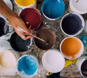 Benefits Of Using A Paint Sprayer For DIY