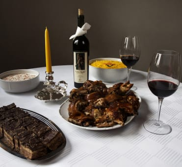 5 Facts About Dinner For Two