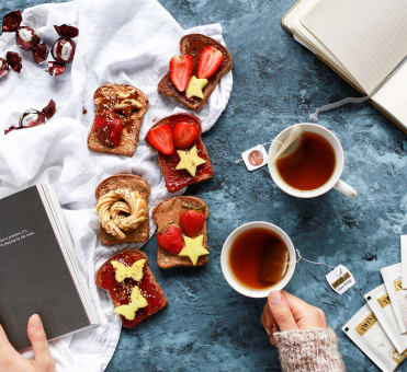 10 Healthy Food Blogs that make you eat well