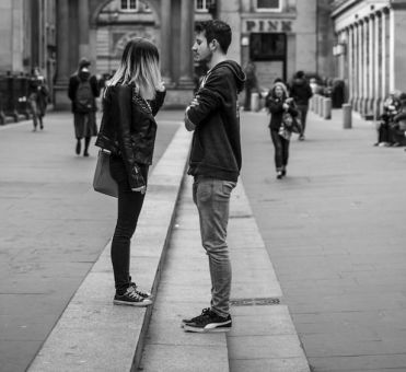 Dating A Nice Guy – But Is He Mr. Right?
