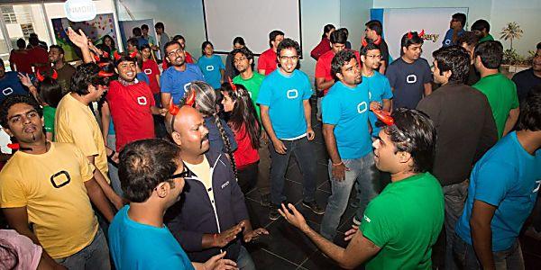 InMobi- An Inspiring Startup Success Story From India