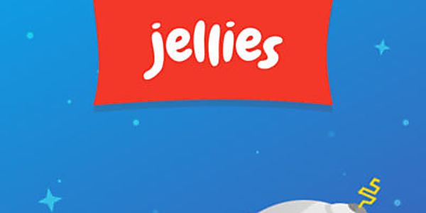 """Add Some """"Jellies"""" to Your Favorite Kid-Friendly Apps"""