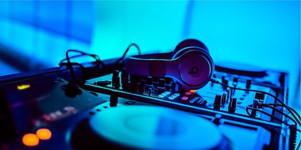 It's Time To Be Your Own DJ