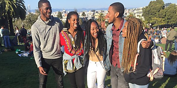 Black to the Future: How One Startup is Helping Black and Brown Innovators Shine