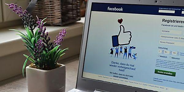 3m Facebook Users Had Data Revealed Through Trait Quiz