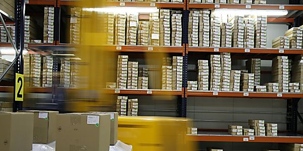 EMERGE App, the One Stop Shop for Inventory Management