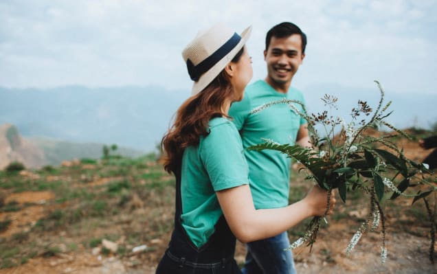 3 reasons why courtship might be ending