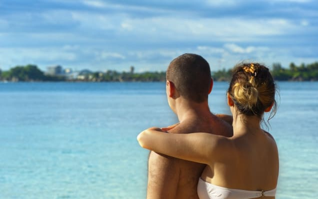 How to spend your baecation