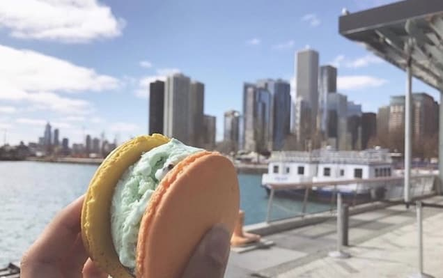 A Date in the City: Chicago