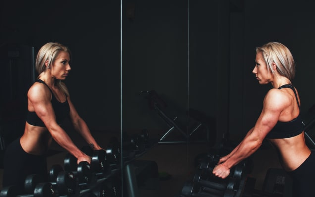 How Strength Training Has Changed My Relationship with Food