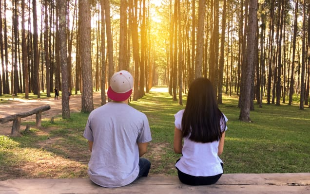 4  questions to ask yourself before dating