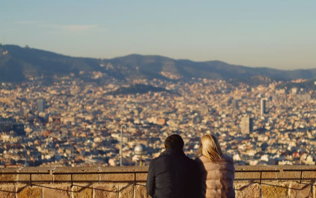 Some of the lessons you will learn while traveling together with your partner