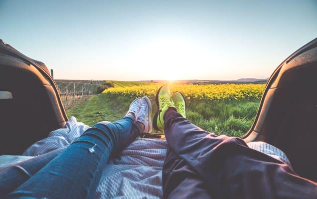 10 Late Night Date Ideas