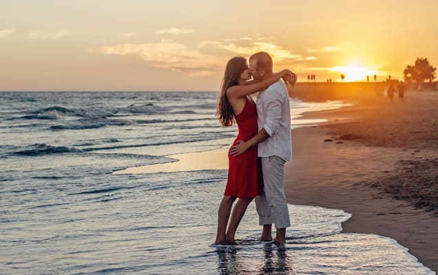 6 ways To Create Passion In A Relationship