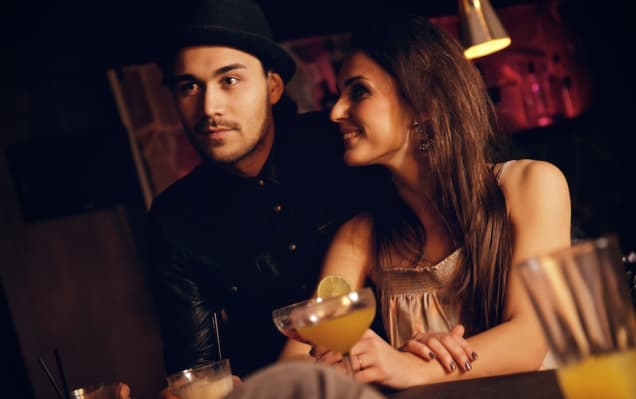 3 Type of Restaurants Perfect for a First Date