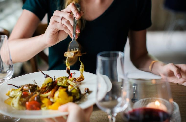 The Best Dating Sites for Picky Eaters