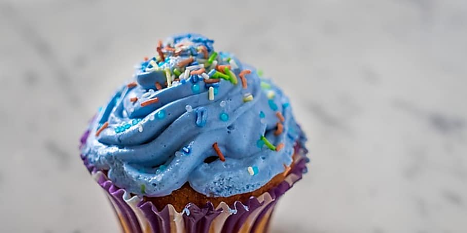 5 tips for making those cupcake recipes a bit healthier while still keeping the end result delicious