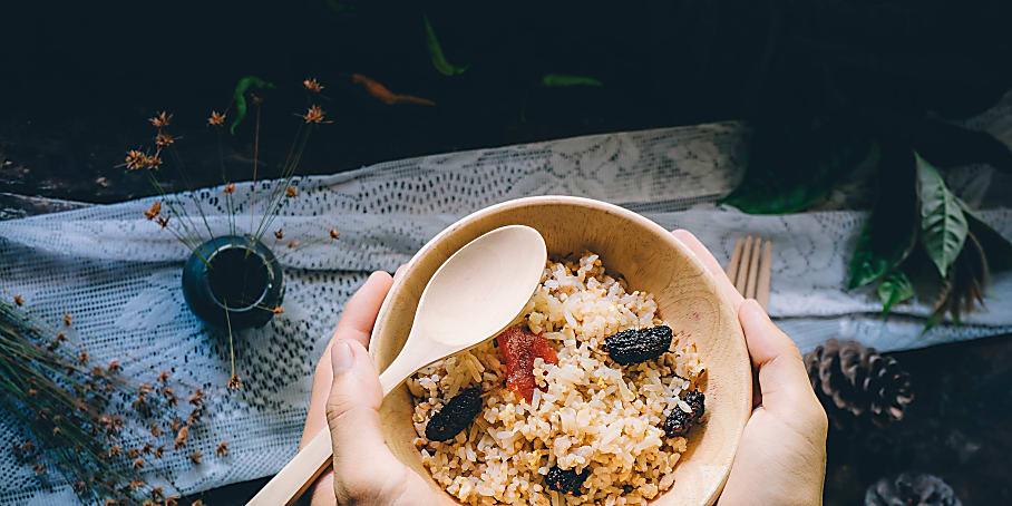 5 Vegan Foods Surprisingly High in Protein
