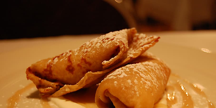 Holy Crepe! It's Time For National Crepe Day