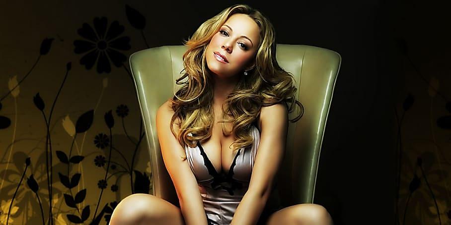 Mariah Carey's best healthy meals