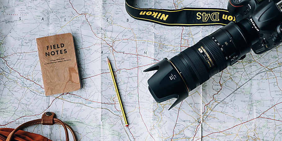 5 Essential Gadgets to Pack in Your Backpack