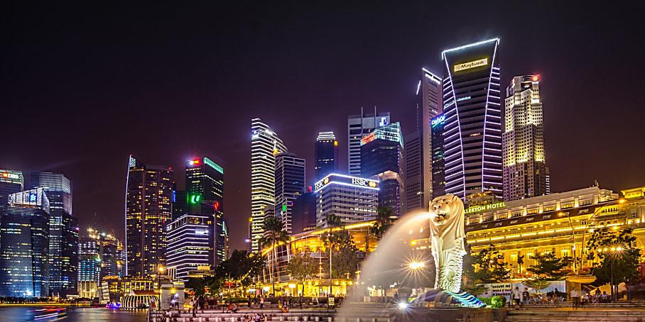 7 Romantic Places To Visit In Singapore