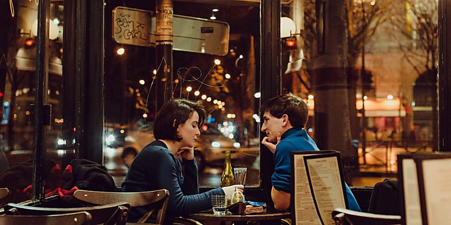 What to Talk About on the First Date