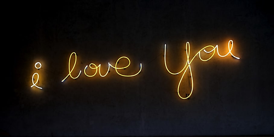 """4 Ways To Know You're Ready to Say, """"I Love You"""""""