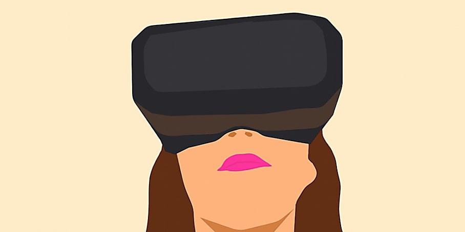 Hello Fear: Virtual Reality vs. Our Fears