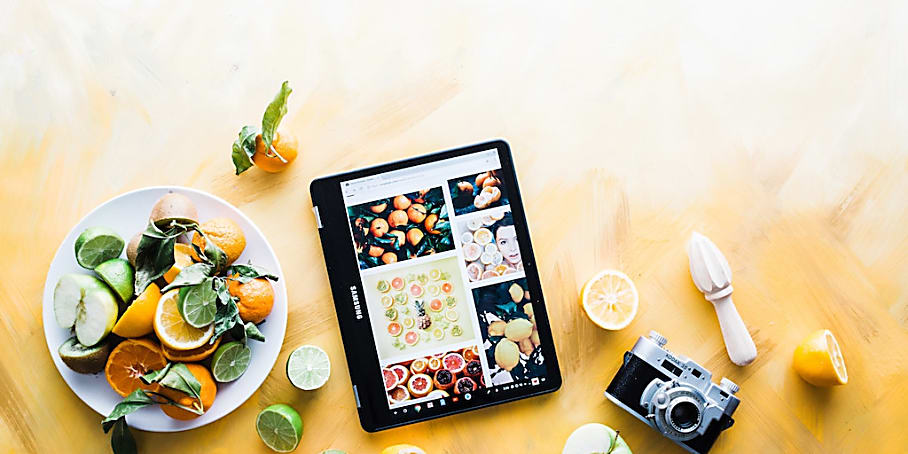 Joel's Kitchen wants to help people eat healthier